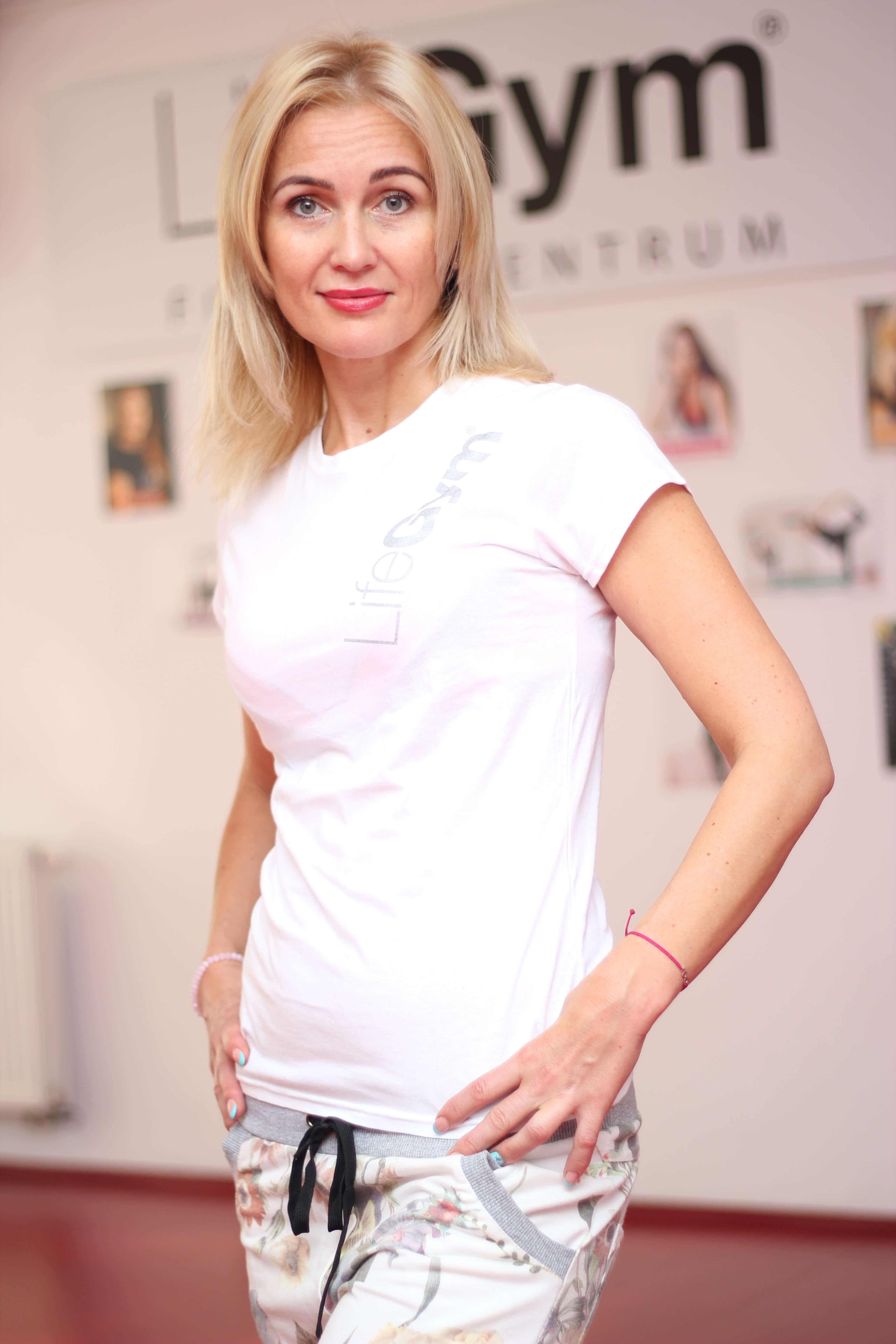 Adriana Michalicová